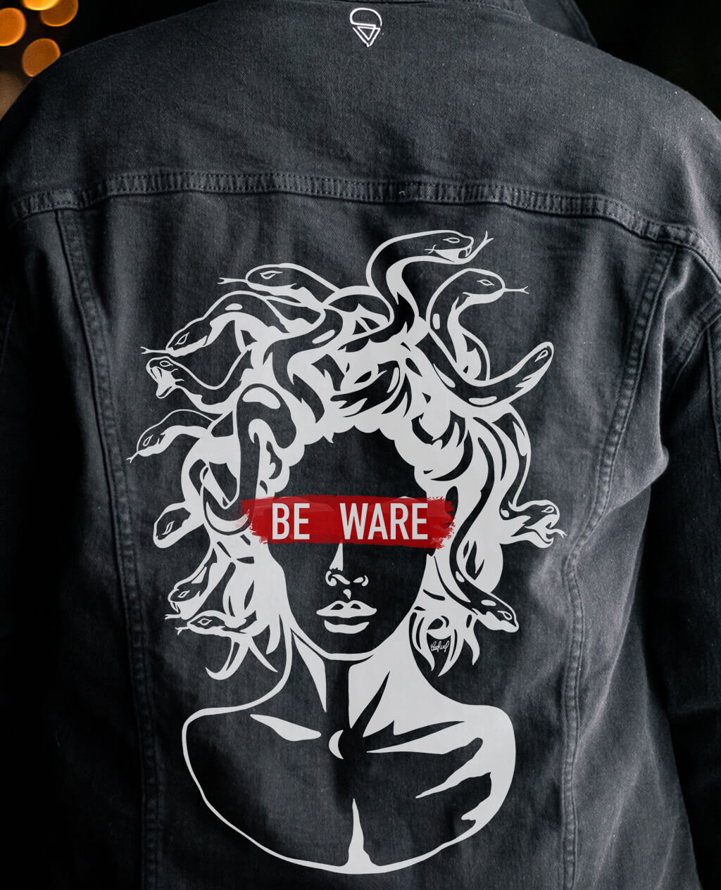 BE WARE