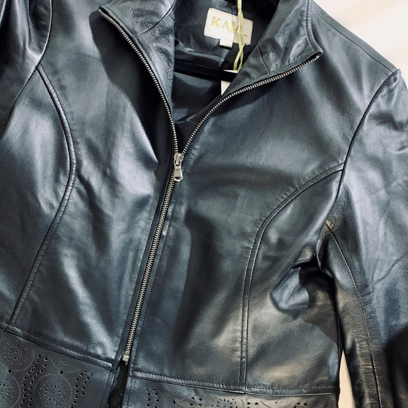 Do I NEED a leather jacket in my wardrobe? Err Yes!