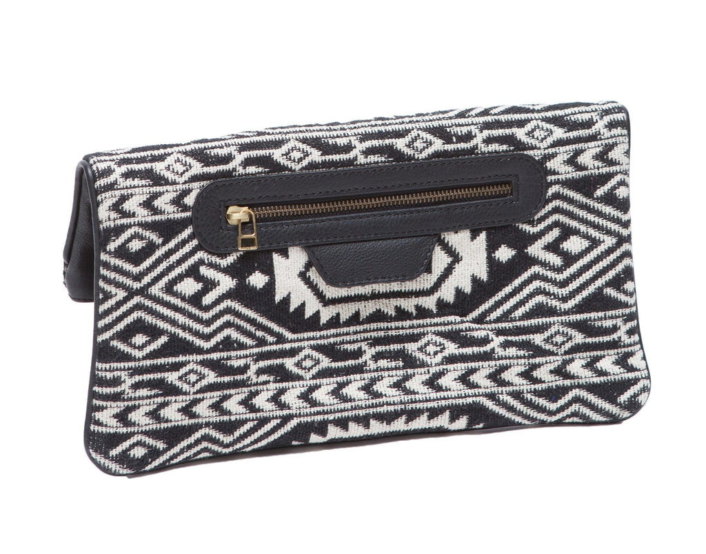THEA - Bag Black/white