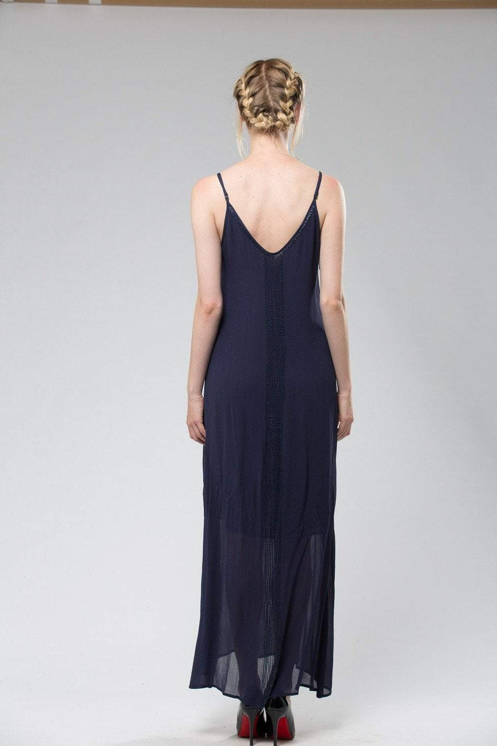 ARIA - Dress Navy