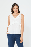 BREE Top | White
