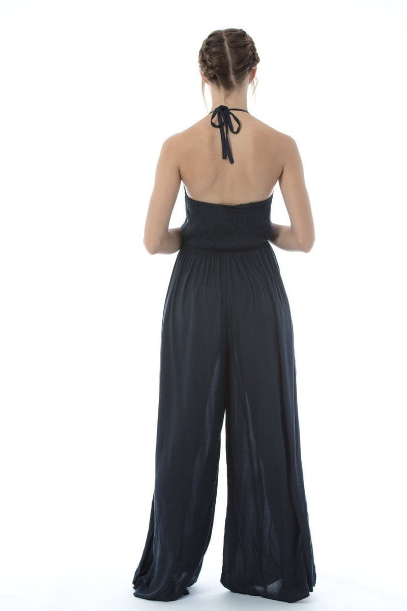 ELLE Jumpsuit - Navy