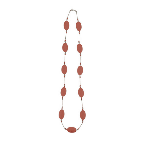 FIFI - Necklace Coral