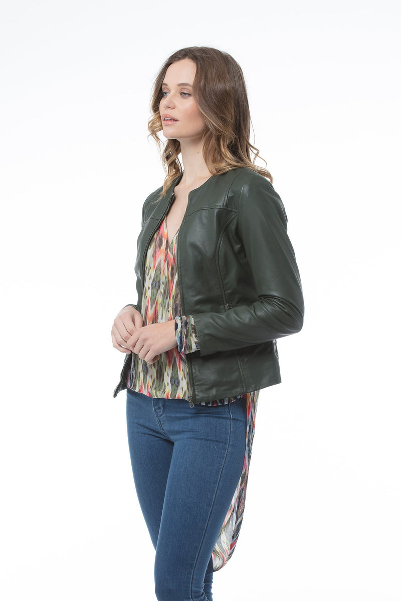gia-leather-jacket-forest-green