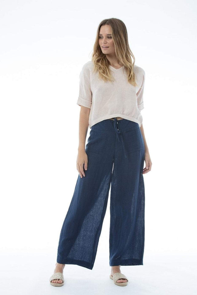 JADA Pants - Navy