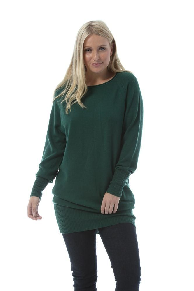 LAURA Jumper - Green