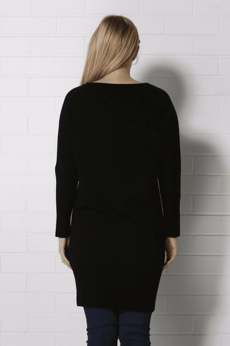 LAURA Jumper - Black