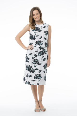 LILLY - Dress Print