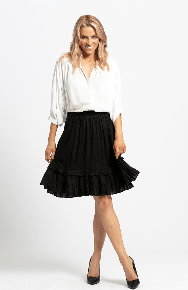 MYRA Skirt - Black