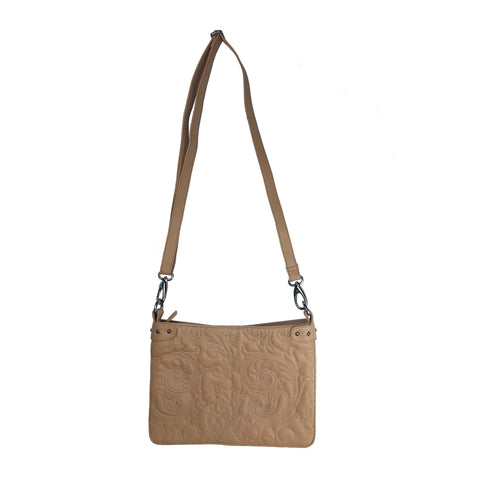 ANDREA Bag - Terracotta