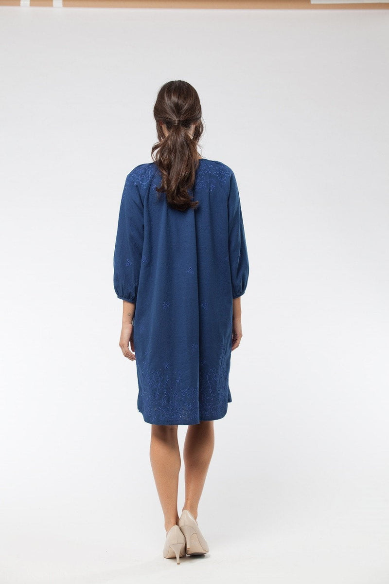 ROISIN - Dress Midnight