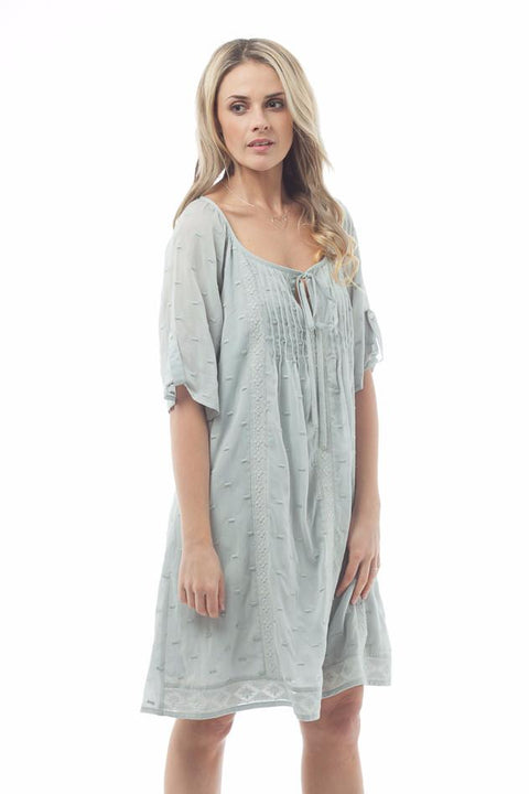 MYLA - Dress Grey