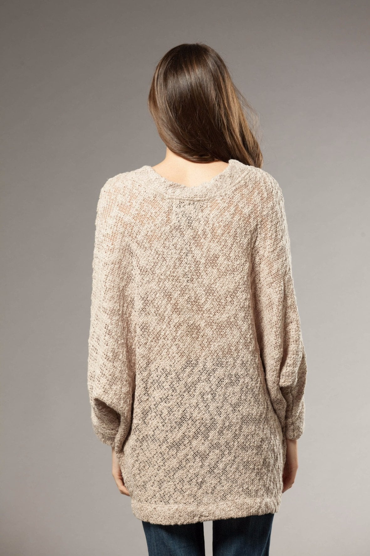 IDA - Jumper in Beige