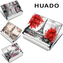 Load image into Gallery viewer, New Arrival laptop skin Universal Laptop Skin Cover Sticker Decal For HP/ Acer/ Dell /ASUS/ Sony 10 13 13.3 15 15.4 15.6 17 17.3