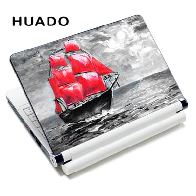 New Arrival laptop skin Universal Laptop Skin Cover Sticker Decal For HP/ Acer/ Dell /ASUS/ Sony 10 13 13.3 15 15.4 15.6 17 17.3