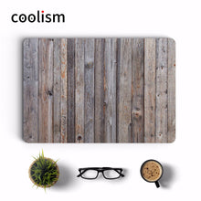 Load image into Gallery viewer, Old Wood Texture Laptop Full Cover Skin