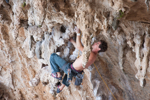 The North Face Kalymnos Climbing Festival / Chris Boukoros
