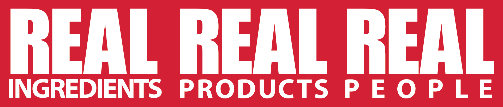 Real Products
