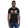 HNIC Short-Sleeve Unisex T-Shirt