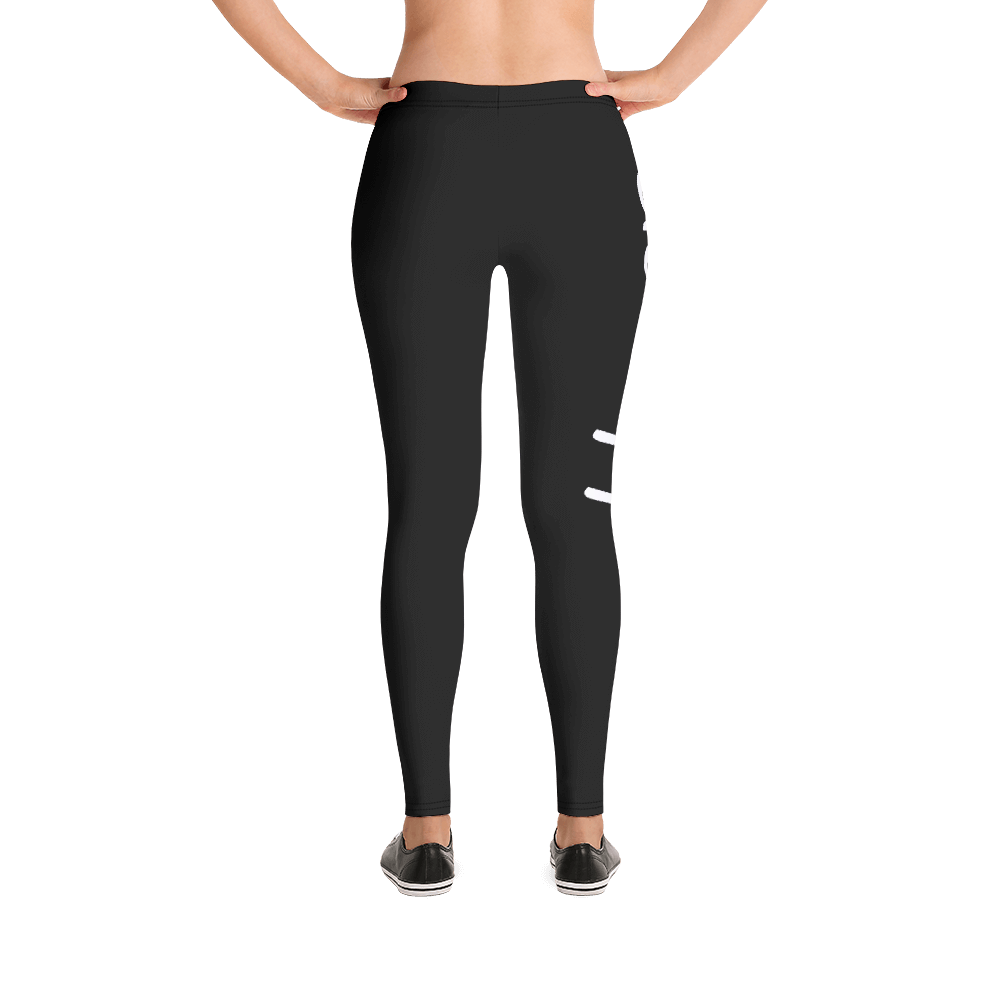 GJ Apparel Ladies Leggings