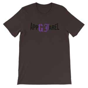 GJ Apparel Short-Sleeve Unisex T-Shirt