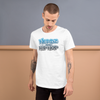 Nerdz And Hip Hop Short-Sleeve Unisex T-Shirt