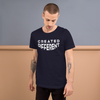 Created Different Short-Sleeve Unisex T-Shirt