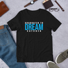 Graduated Dream Catcher Short-Sleeve Unisex T-Shirt