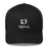GJ Apparel Trucker Cap