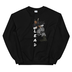 General Joshua Lead Unisex Sweatshirt