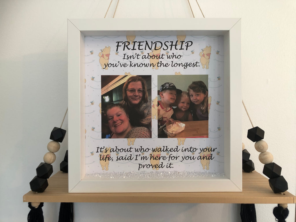 Friendship Isn't About Who You've Known The Longest Frame