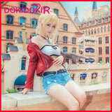 DokiDoki-R Game Fate Cosplay Fate/Apocrypha Mordred Casual Wear Costume Women Halloween Costume
