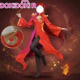 【Ready For Ship】DokiDoki Anime PROMARE Lio Fotia Wig Women Green Short Hair