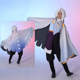 DokiDoki-R Game Sky Children of Light Cosplay Season of Rhythm Costume Men