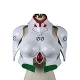 DokiDoki-SSR Game League of Legends Cosplay All Out More KDA LOL  Seraphine New Skin Singer