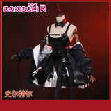 DokiDoki-R Game Arknighs Cosplay Surtr Costume Women