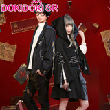 DokiDoki-SR Movie Harry Potter Doujin Cosplay Ravenclaw Casual Wear