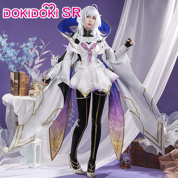 DokiDoki-SR Game Fate Cosplay Fate/Grand Order  Merlin (Prototype) Stage 4