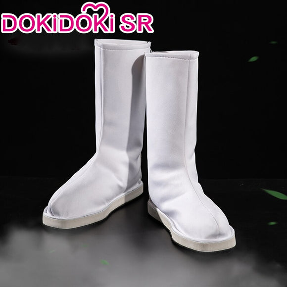 DokiDoki Anime Heaven Official's Blessing Cosplay Xie Lian Tian Guan Ci Fu Cosplay Ancientry XieLian Costume Cosplay Shoes
