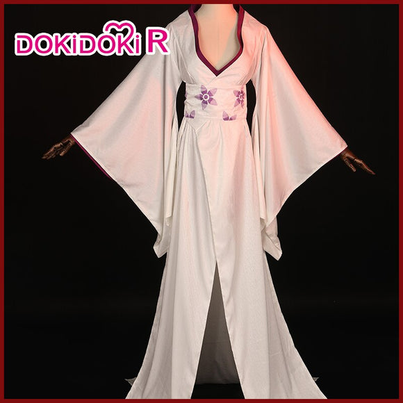 DokiDoki-R Demon Slayer: Kimetsu no Yaiba Cosplay Mother Spider Demon Costume
