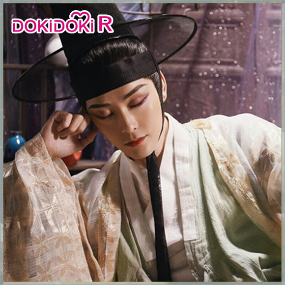 DokiDoki-R Painter of the Night Yoon Seungho Cosplay & Wig