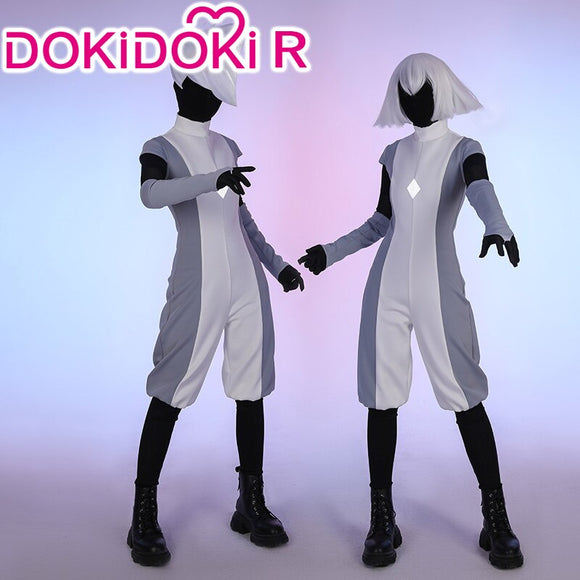 DokiDoki-R Game Sky:Children of Light Cosplay Original Costume