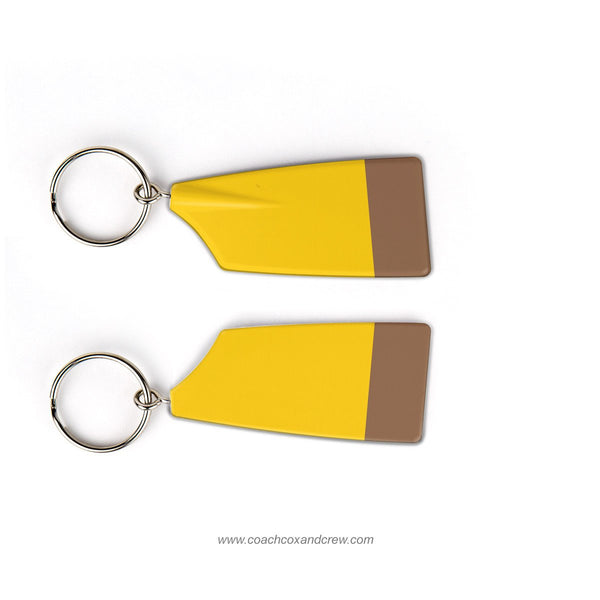 Absegami High School Rowing Team Keychain (NJ)