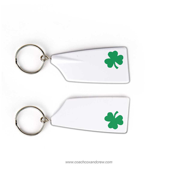 Academy of Notre Dame Rowing Club Rowing Team Keychain (PA)