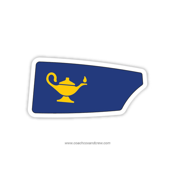Agnes Irwin School Oar Sticker (PA)
