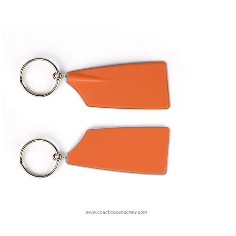 Albany Rowing Center Rowing Team Keychain (NY)
