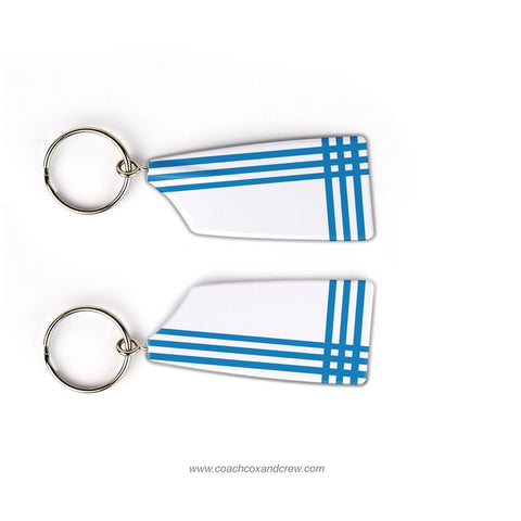 Anthony Wayne HS Rowing Team Keychain (OH)