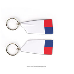 Austin Rowing Club Rowing Team Keychain (TX)
