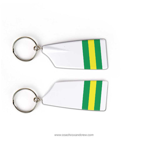 Australia National Rowing Team Keychain