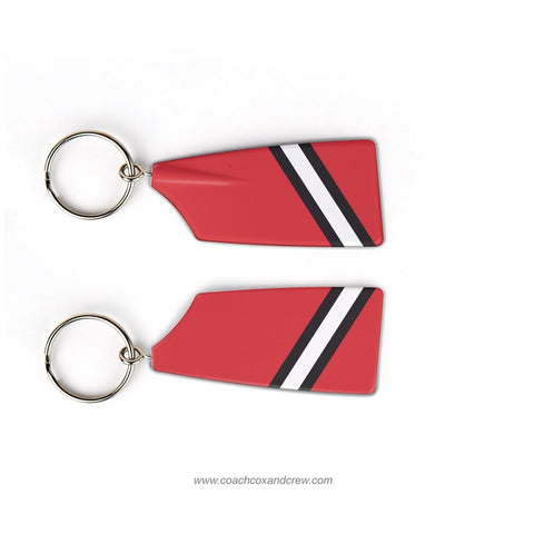 Baldwinsville Crew Team Rowing Team Keychain (NY)